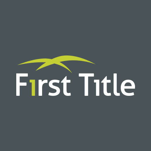 First Title Logo | Conveyancing Lab