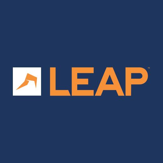 Leap Conveyancing Logo | Conveyancing Lab Affiliation