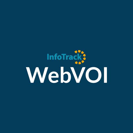 WebVOI - InfoTrack Logo | Conveyancing Lab